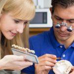 Le protesi dentarie fisse - Anteprima