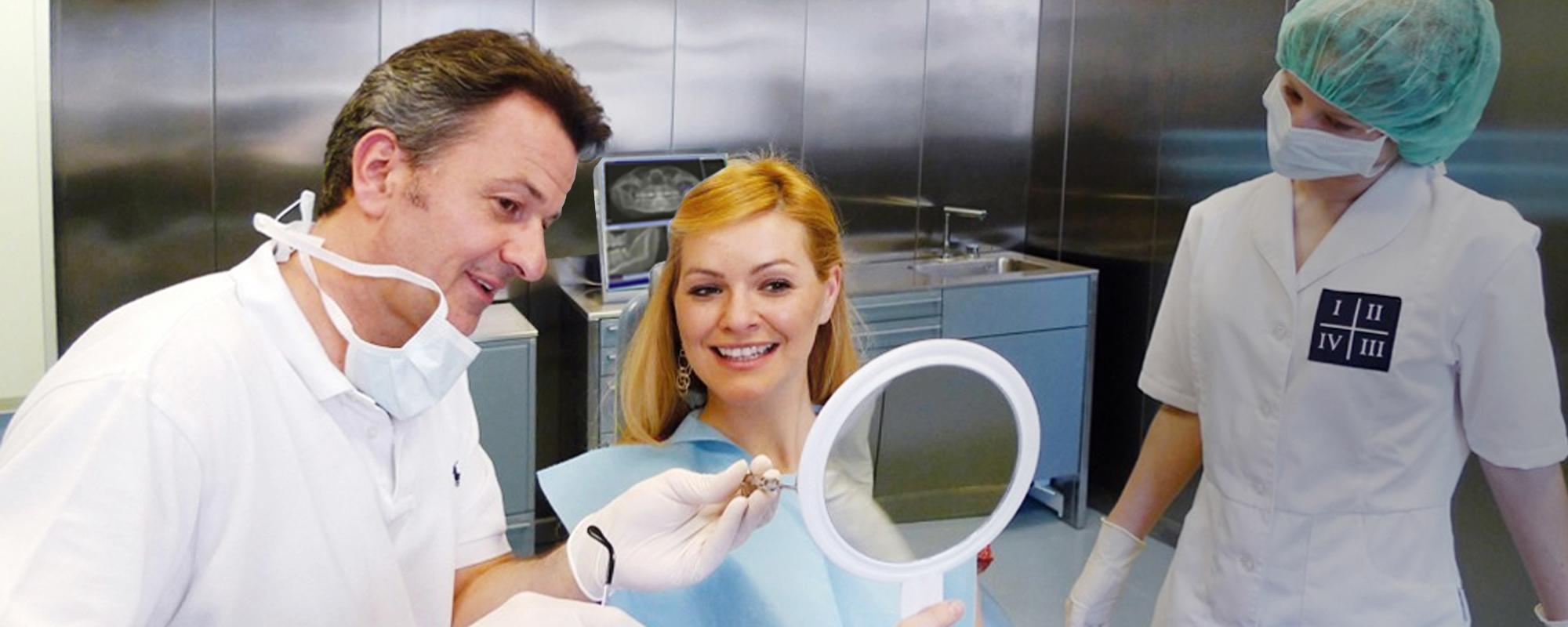 Zahnheilkunde ohne Kompromisse