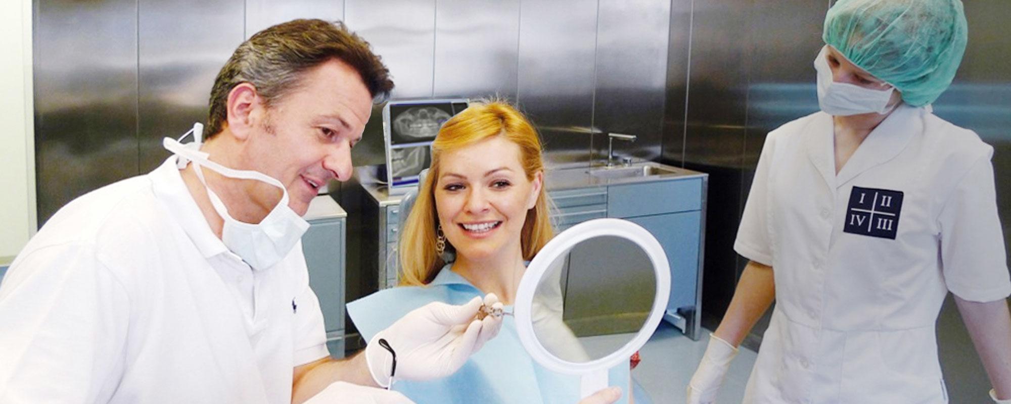 Odontoiatria senza compromessi